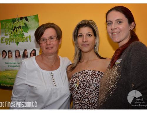 2. TEE találkozó – Kunszentmiklós – 2014.10.04