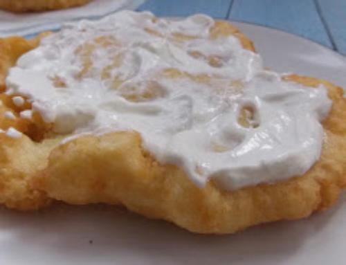 Lángos – Schar (glutén,tej,tojás,cukor,szójamentes)