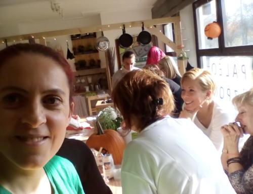 Székesfehérvár – Paleo központ – 2017.11.04 – Csupa süti tanfolyam