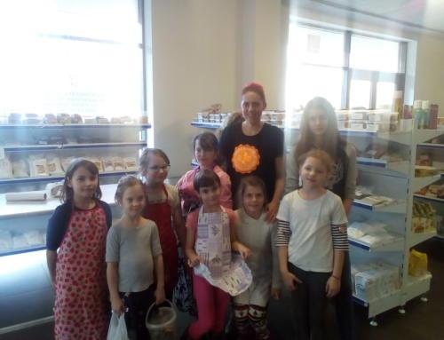 Mester család – 2017.12.02 – Gyerekkel a konyhában – karácsony