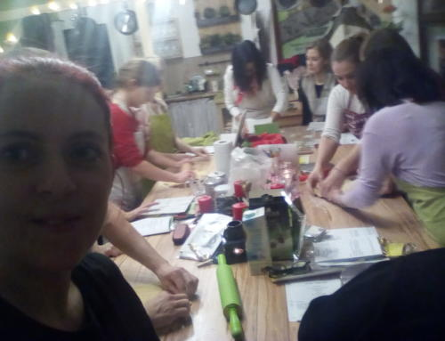 Székesfehérvár – Paleo központ  – 2017.12.08