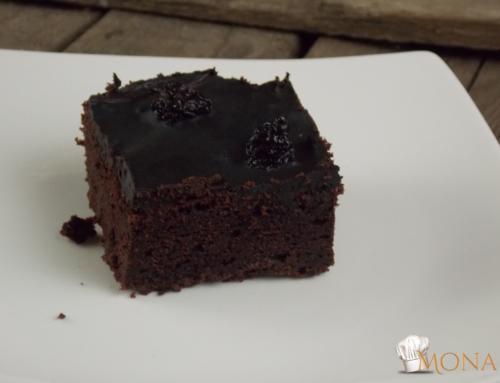 Proteines full csokis süti (glutén,tej,tojás,cukor,szójamentes)